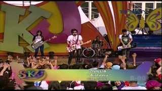 Video ZIVILIA BAND [Aishiteru] Live At SKJ (20-02-2014) Courtesy TRANS TV MP3, 3GP, MP4, WEBM, AVI, FLV Januari 2019