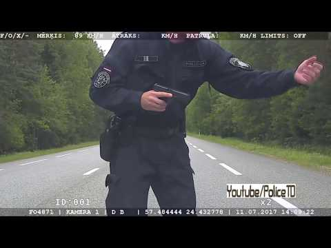 Video Police Officer Almost Grts Hit By A Bmw Driver! download in MP3, 3GP, MP4, WEBM, AVI, FLV January 2017