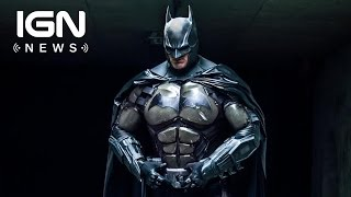 Batman Cosplayer Sets World Record for Most Bat-Gadgets - IGN News by IGN