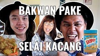 Video BAKWAN PAKE SELAI KACANG!!! ANEH TAPI ENAK  | GERRY GIRIANZA ft BLACK MP3, 3GP, MP4, WEBM, AVI, FLV September 2018