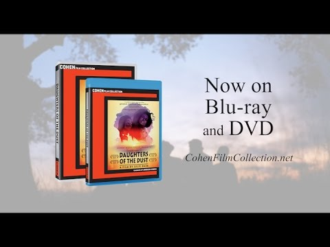 Daughters Of The Dust - Now On Blu-ray And DVD