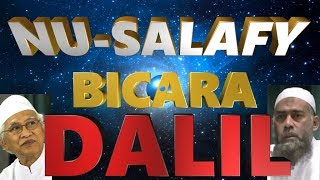 Video NU-SALAFY : BICARA DALIL MP3, 3GP, MP4, WEBM, AVI, FLV September 2018