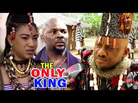 "THE ONLY KING SEASON 1&2 ""NEW MOVIE"" - (Yul Edochie) 2020 Latest Nigerian Nollywood Movie Full HD"