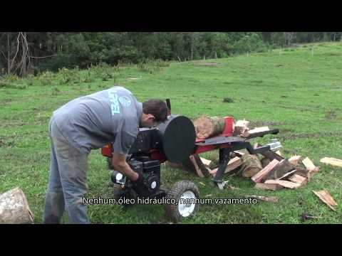 Rachador de Lenha a gasolina RTG 05