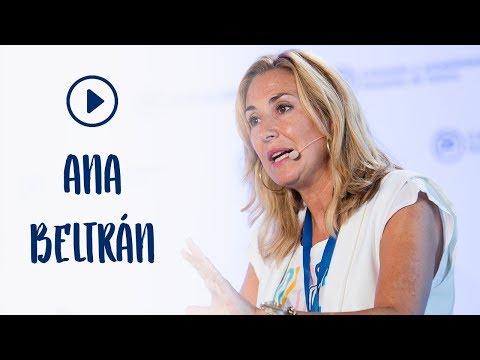 Ana Beltrán alerta de la batasunización de Navarra en la Convención Nacional