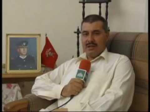 Captain Mearaj Muhammad Shaheed