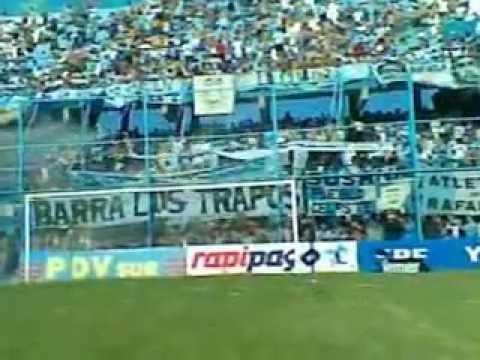 Atletico Rafaela 3 - 0 Banfield - La Barra De Los Trapos De Fiesta.... - La Barra de los Trapos - Atlético de Rafaela