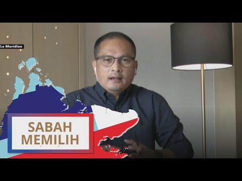 PRN Sabah: Menjelang istiadat angkat sumpah Ketua Menteri Sabah
