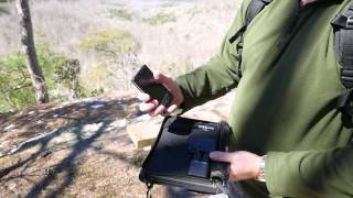 SunJack 20W Portable Solar Charger Review