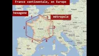Video Le territoire français: la France d'aujourd'hui - Métropole et outre-mer MP3, 3GP, MP4, WEBM, AVI, FLV Mei 2017