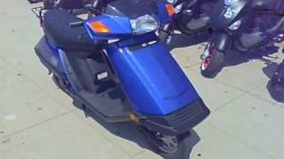 8. The Chinese Scooter Alternative- Used Honda Elite 80 Review