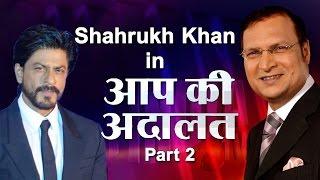Video Shahrukh Khan in Aap Ki Adalat (Part 2) - India TV MP3, 3GP, MP4, WEBM, AVI, FLV Januari 2019