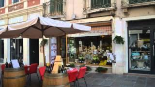 Bassano Del Grappa Italy  City pictures : BASSANO DEL GRAPPA - ITALY - A beautiful town. JUNE 2014