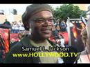 Samuel L. Jackson How to make it in Hollywood