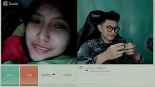Video Ome.tv - CANTIK IMUT BANGET! MP3, 3GP, MP4, WEBM, AVI, FLV Februari 2019