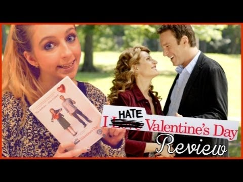 'I Hate Valentines Day' Review (2010) | FKVlogs