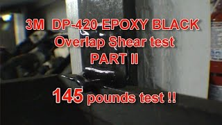 Nonton 3m Dp 420 Epoxy Black Shear Test Part Ii Film Subtitle Indonesia Streaming Movie Download