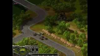 Sudden Strike 2 videosu