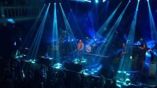 Live at London Calling, Paradiso Grote Zaal, Amsterdam 20170526