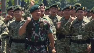 Video Jenderal Gatot Nurmantyo Pamitan sebagai Panglima TNI MP3, 3GP, MP4, WEBM, AVI, FLV September 2019
