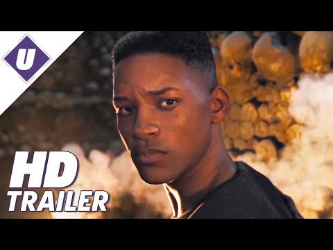 Gemini Man (2019) - Official Trailer | Will Smith