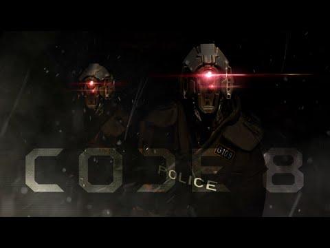 Code 8 (Short Film)