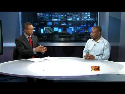 Tensions Mount in Zimbabwe (видео)