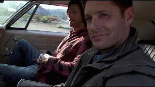 Supernatural season 11 funny moments