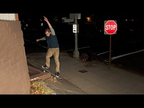 skating - Today, I ate my first hamburger ever and did a really long caveman nose manual. I hope you guys enjoyed this one! T-Shirts: http://joshkatz.me/shirts Faceboo...