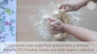 Pasta fresca de sémola de trigo