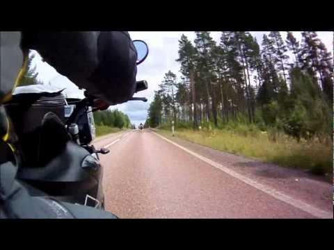 Nordkap Tour 2011