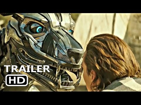 AXL Official Trailer (2018)