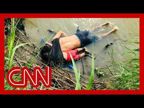 Video - Φωτογραφία-σοκ: Πατέρας αγκαλιά στον θάνατο με τη δίχρονη κόρη του