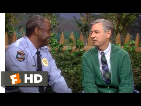 Won't You Be My Neighbor? (2018) - I Love You Just The Way You Are Scene (7/10) | Movieclips
