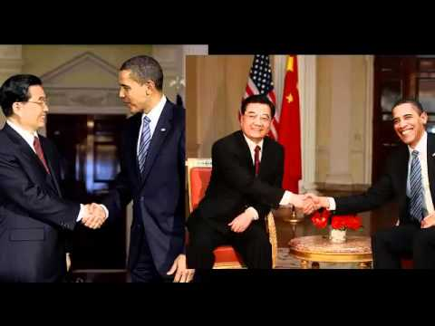 Huggy Lowdown Audio:  Obama and China