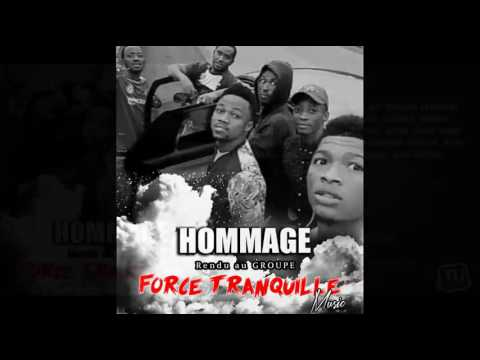 HOMMAGE À Force Tranquille Music | Dioumessy Et Amis RIP | Official Music 2017 | By Dj IKK