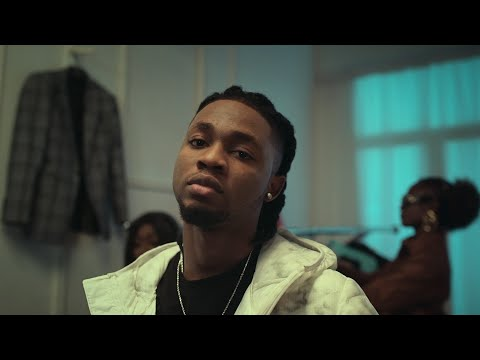 Omah Lay - Godly [Official Music Video]