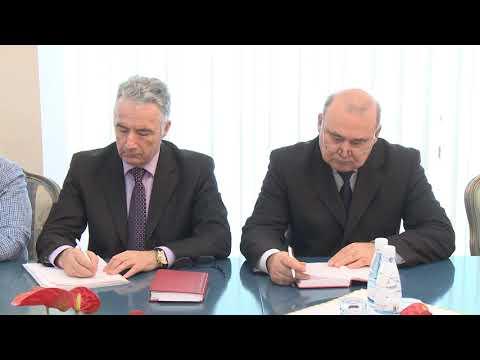 Igor Dodon a prezidat o ședință a Consiliului Societății Civile