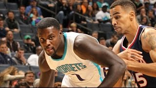 Lance Stephenson: Stealing Rebounds? - The Starters