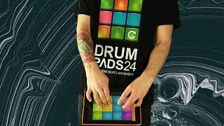 Epic DnB by Zuko - Drum Pads 24 is here: ▷   http://drumpads24.com/soundpacks/epic-dnb Let's bring back some good dnb ...