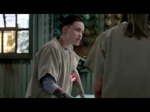 piper and stella (ruby rose) season 3