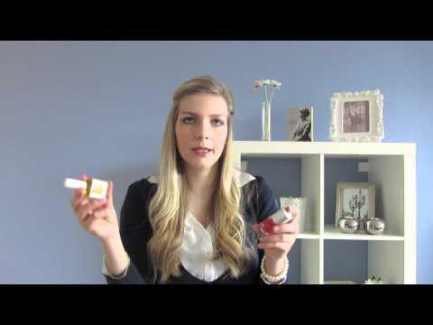 Produkt im Test: Nagelhärter & Nagelöl