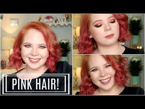 Chatty Makeup Tutorial   UD NAKED Cherry Palette