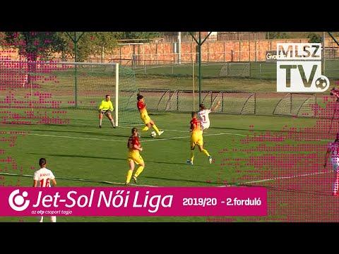 2. forduló: ST.Mihály Szeged-FITSPORT - DVTK (0-4)