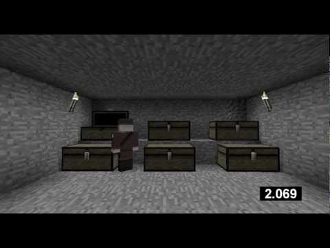 Ender Chest Commercial (ItsJerryAndHarry)