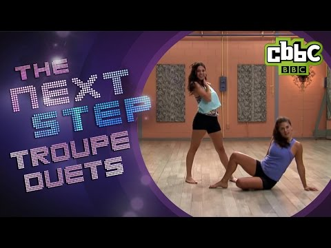 The Next Step - Series 3 Episode 20 - Troupe Duets