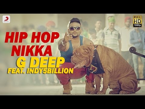 Hip Hop Nikka Songs mp3 download and Lyrics