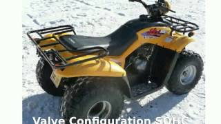 6. 2010 KYMCO Super 8 150 Features and Specs