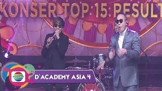 Video IAN KASELLA Pun Menyerah Berkolaborasi dengan GILANG DIRGA | DA Asia 4 MP3, 3GP, MP4, WEBM, AVI, FLV September 2019