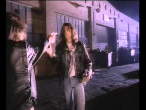 Skid Row - 18 And Life HD Lyrics Subtitles